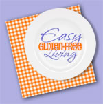 30 Days to Easy Gluten Free Living