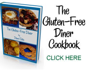 The Gluten-Free Dianer Cookbook