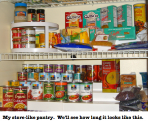my-pantry