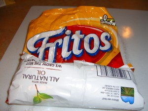 frito-bag