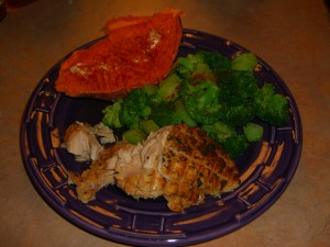 turkey-broccoli-sweet-potato