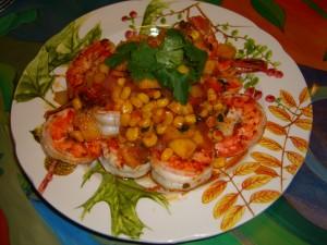 shrimp-mango-salsa