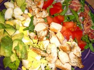 CA Cobb Salad