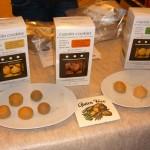 Cupola Cookies