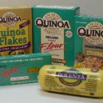 Ancient Harvest Quinoa Products