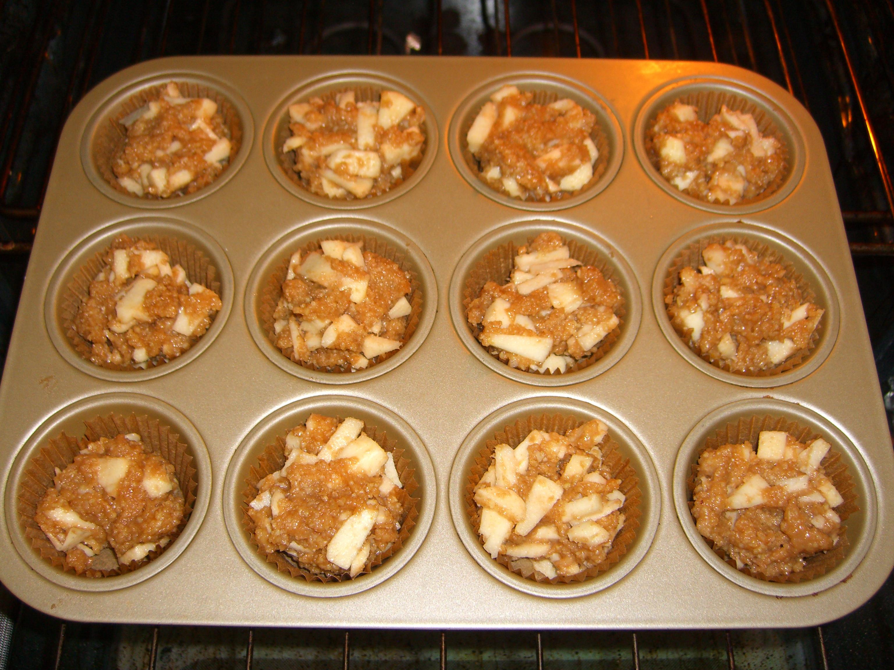 cinnamon muffins apple cinnamon muffins warm apple cinnamon muffin ...