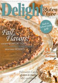 delight fall 09