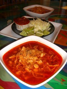 posole bowls