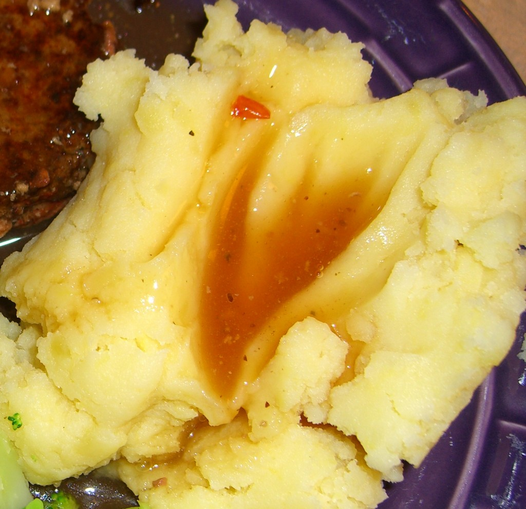 Creamy Dairy Free Mashed Potatoes