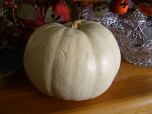 Friday Foodie Fix -  Pumpkins