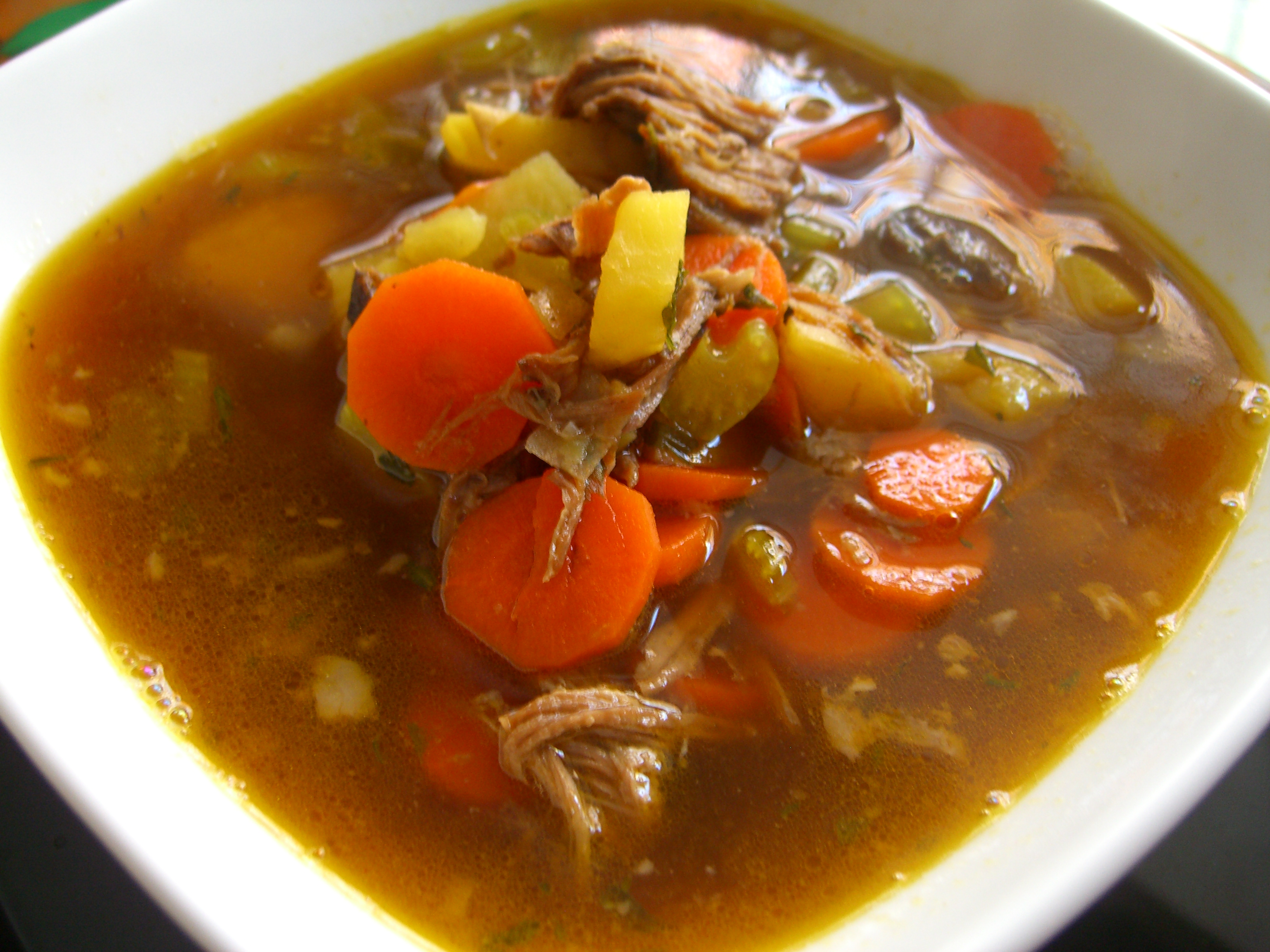 Vegetable soup recipe food network 7000 recipes garden vegetable soup recipe alton brown recipes food network forumfinder Image collections