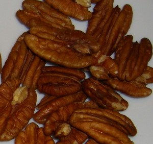 Friday Foodie Fix - Pecans