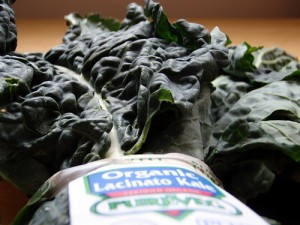 Friday Foodie Fix - Kale
