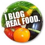 30 Days to a Food Revolution Day 16- Simply...Gluten-free