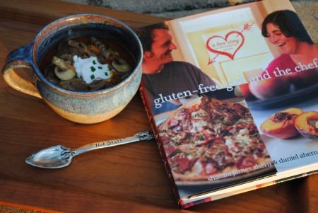 Gluten-Free Girl and the Chef Cookbook Review