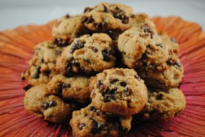 Captain Jack's Chocolate Rum Cookie Recipe