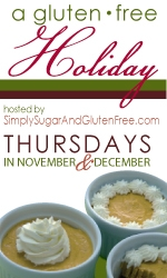 A Gluten-Free Holiday Starts Thursday!