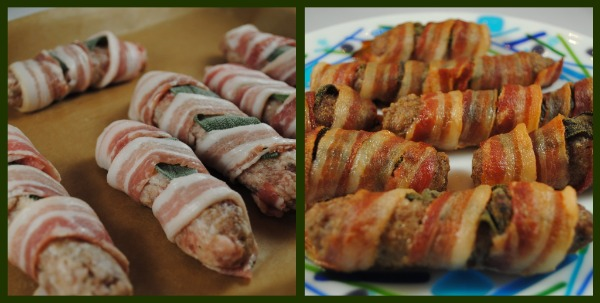 Gluten-Free Holiday: Christmas and Hanukkah Favorites- Chipolatas
