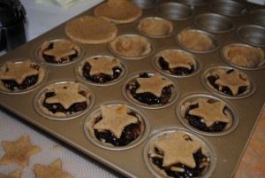 Gluten-Free Mincemeat Pie Recipe