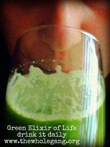 easy healthy gluten free living, gluten free recipe, Diane Eblin