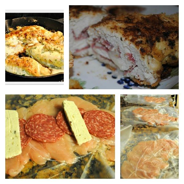 gluten free reicpe