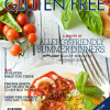 easy healthy gluten free living, sans gluten