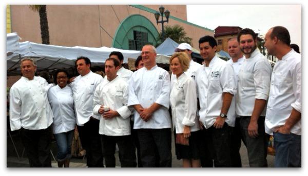 Santa Monica Chefs