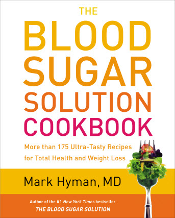cookbook cover-final blood sugar solution