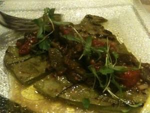 Oyamel Restaurant Gluten Free Review