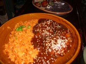 Tropisueño Gluten Free Restaurant Review