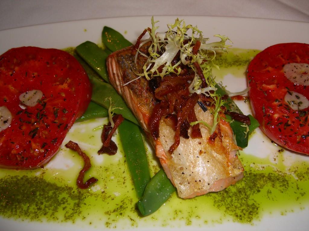 Farallon Gluten Free Restaurant Review