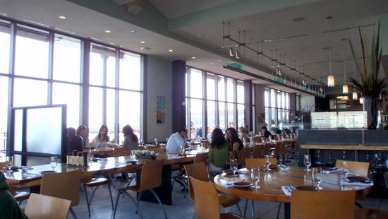 The Slanted Door Gluten Free Restaurant Review & The Slanted Door Gluten Free Restaurant Review |